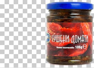 Yastrebovo Chutney South Asian Pickles Pickling Sweet Chili Sauce PNG