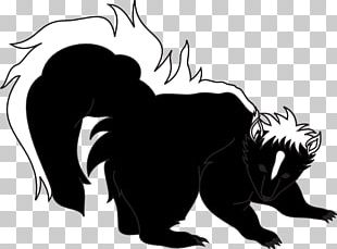Skunk Free Content Stock.xchng PNG