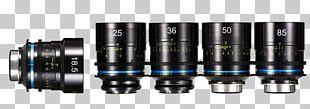 Camera Lens Prime Lens Optics Canon PNG