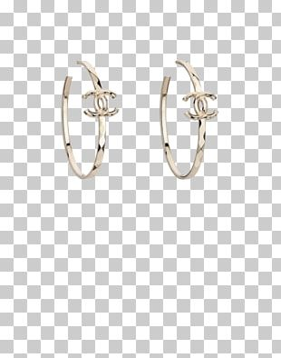 Earring Chanel Costume Jewelry Pearl Jewellery PNG