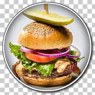 Hamburger Slider Cuisine Of The United States Cheeseburger Fast Food PNG