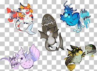 Fish Horse Fauna PNG