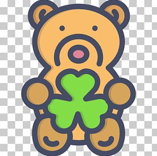 Saint Patrick's Day Valentine's Day Computer Icons PNG