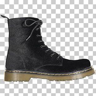 Suede Boot Shoe Dr. Martens Footwear PNG