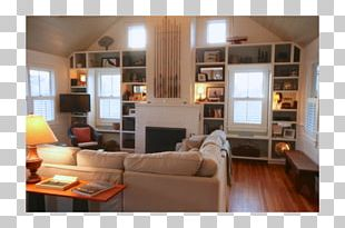 Window Interior Design Services Living Room Furniture PNG