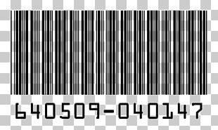 Hitman: Blood Money Agent 47 Barcode Information PNG