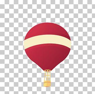 Hot Air Balloon Drawing Ballonnet PNG