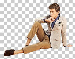 Male Fashion Model Clothing Man PNG
