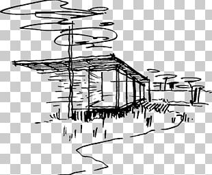 Architecture Architectural Drawing Sketch PNG