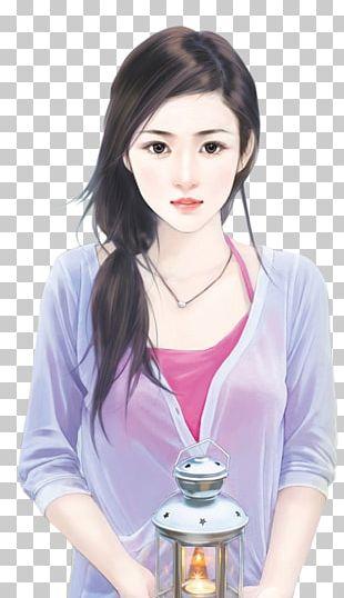 China Chinese Art Drawing Painting PNG
