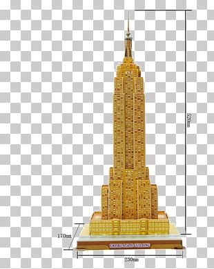 Statue Of Liberty Empire State Building Willis Tower World Trade Center PNG