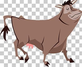 Sheep Cattle Ox Horse Goat PNG