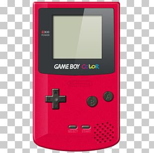 Game Boy Game.com Video Game Consoles Video Games PNG