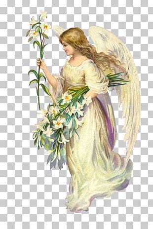 Cherub Angels Religion Easter PNG