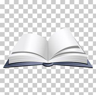 Paperback Book PNG