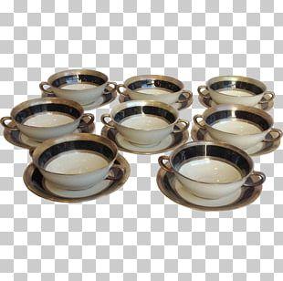 01504 Bowl Silver PNG