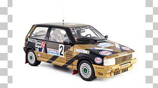 Fiat Uno Model Car Fiat Automobiles PNG