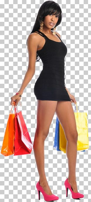 Stock Photography Clothing Dress Shopping Bag PNG