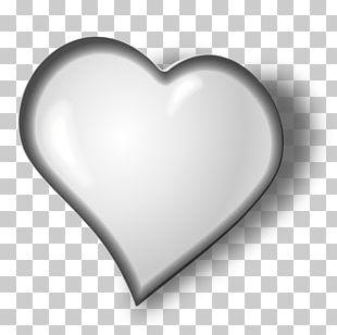 Heart Symbol Nursing PNG
