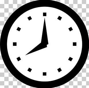 Digital Clock Cuckoo Clock PNG