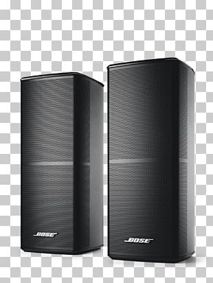 Home Theater Systems Bose Corporation Bose Lifestyle 600 Home Entertainment System Bose 5.1 Home Entertainment Systems 5.1 Surround Sound PNG