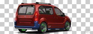 Compact Van Compact Car City Car PNG