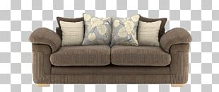 Loveseat Couch Sofa Bed Chair Comfort PNG