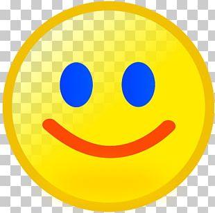 Smiley Desktop PNG