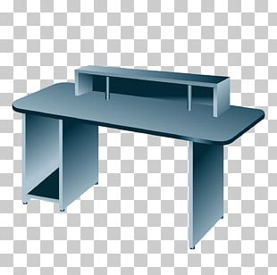 Desk Table Computer PNG