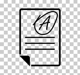 Computer Icons Grading In Education Test School PNG