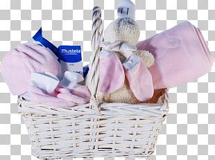 Food Gift Baskets Infant Diaper Hamper PNG