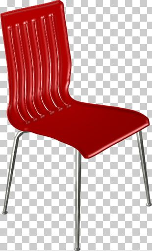 Furniture Chair Table Plastic Centerblog PNG