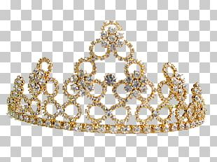 Headpiece Crown Diadem Jewellery PNG