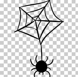 Spider Web Computer Icons Halloween PNG