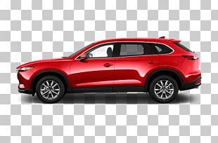 2017 Mazda CX-9 Car Mazda CX-5 2018 Mazda CX-9 Grand Touring PNG