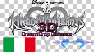 Kingdom Hearts 3D: Dream Drop Distance Kingdom Hearts II Kingdom Hearts Coded Video Game PNG