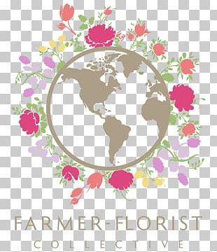 Floristry Flower Floral Design Farmer PNG