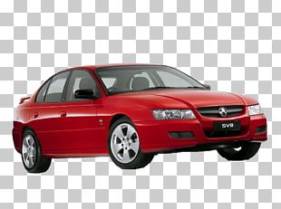 Holden Commodore (VY) HSV Maloo Car Holden Commodore (VZ