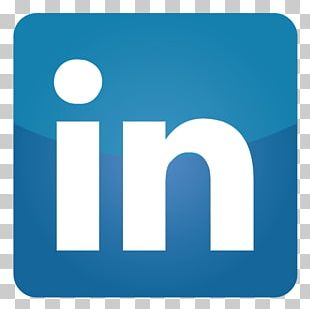 LinkedIn Logo Computer Icons Business PNG