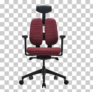 Office & Desk Chairs No. 14 Chair Furniture Design PNG