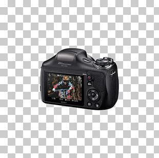 Camera Lens Point-and-shoot Camera 索尼 Zoom Lens PNG