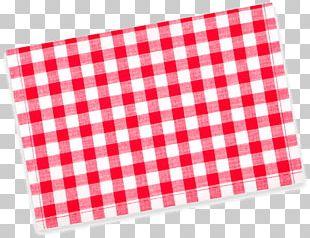 Cloth Napkins Tablecloth Check Towel PNG