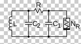 Electronic Circuit Chua's Circuit Electrical Network Linear Circuit Electronics PNG
