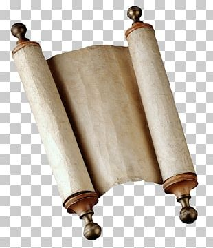 Scroll Book Of Esther Ancient History Judaism Sefer Torah PNG