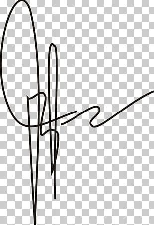 Signature Text Writing Name PNG