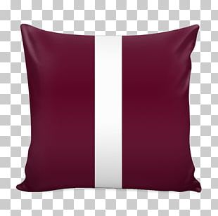 Throw Pillows Texas A&M University Cushion Texas A&M Aggies Baseball PNG