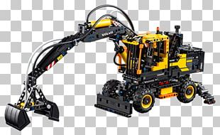 Lego Technic Amazon.com Toy Construction Set PNG