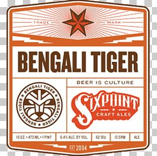 Sixpoint Brewery India Pale Ale Beer Founders Brewing Company PNG