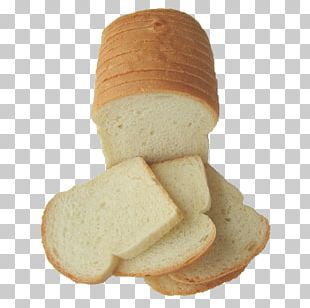 White Bread Rye Bread Toast Brown Bread PNG