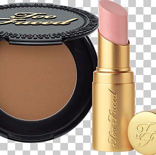 Lip Balm Cosmetics Lipstick Eye Shadow Too Faced Natural Eyes PNG